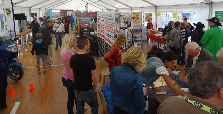 Isbergues - Grand Prix d'Isbergues, 21 septembre 2014 (A12).JPG