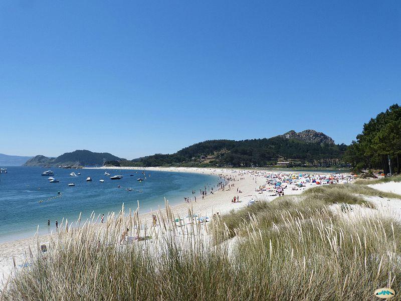 Praias para roteiro na Espanha