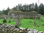 File:Isle of Gigha, Kilchattan Church - geograph.org.uk - 920951.jpg