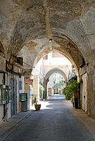 Israel-04700 - Back Road Jaffa (33281255160).jpg