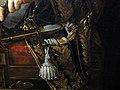 Ivan Vas. Tutolmin by Tropinin (1830s, GIM) - detail 01.jpg