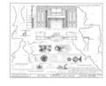 Ivy Hall, 1225 River Road, Piscataway, Middlesex County, NJ HABS NJ,12-NEBRU.V,3- (sheet 11 of 22).png