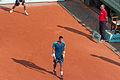 J-W Tsonga - Roland-Garros 2012-J.W. Tsonga-IMG 3622.jpg