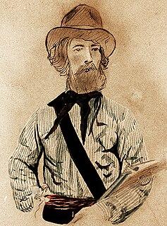 Joseph Goldsborough Bruff