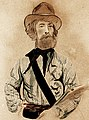 J. G. Bruff's self portrait, 1849.jpg