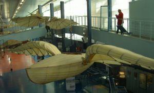 Jean-Marie Le Bris - Le Bris's glider replica