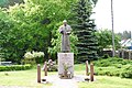 JP II Monument - panoramio.jpg