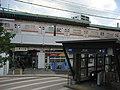 JR-SR Higashi-Kawaguchi Sta. - panoramio.jpg