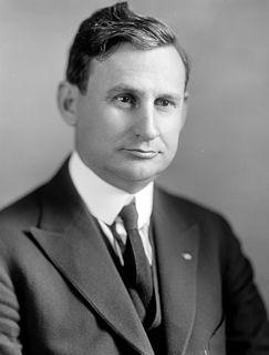 J. Will Taylor American politician