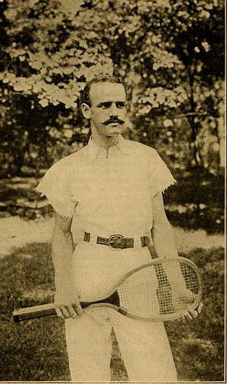 Jahial Parmly Paret - Paret, c. 1899