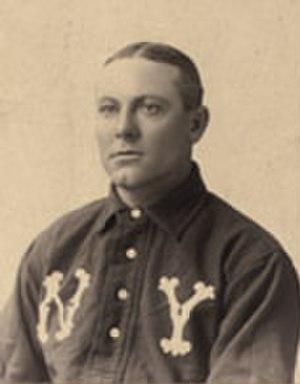 Jack O'Connor (catcher) - Image: Jack O'Connor