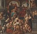 Jacob Jordaens - Christ blessing little Children. Suffer Little Children to Come unto me - KMSsp234 - Statens Museum for Kunst.jpg
