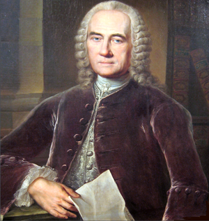 Jacob Theodor Klein - Jacob Theodor Klein.