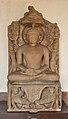 Jain Tirthankara Neminath - Circa 12th Century CE - ACCN 00-B-77 - Government Museum - Mathura 2013-02-23 5079.jpg