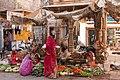 Jaisalmer-Amar Sagar Pol Bazar-08-20131010.jpg