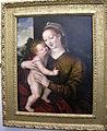 Jan matsys, madonna col bambino.JPG