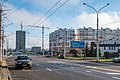Janki Lučyny street (Minsk) p03.jpg