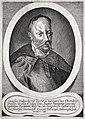 Januš Radzivił. Януш Радзівіл (1650).jpg