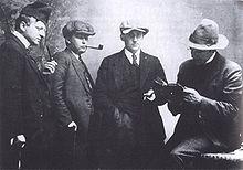 Jørgen-Frantz Jacobsen - Wikipedia