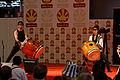 Japan Expo 2012 - Taiko - Tsunagari Taiko Center - 008.jpg