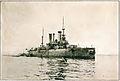 Japanese battleship Tango, 1907.jpg