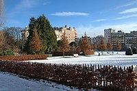 Jardin du Roi Brüssel Jardin du Roi Rue de Belle Vue 0 Rue du Buisson 0 Avenue Louise 0.jpg