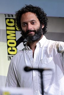 Jason Mantzoukas American character actor, comedian, writer, and podcaster