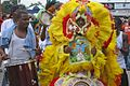 JazzFest Parade Yellow Indians 2007.jpg