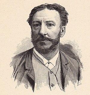 Jean Antoine Injalbert - Jean-Antoine Injalbert