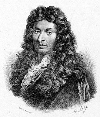 Jean-Baptiste Lully - Image: Jean Baptiste Lully
