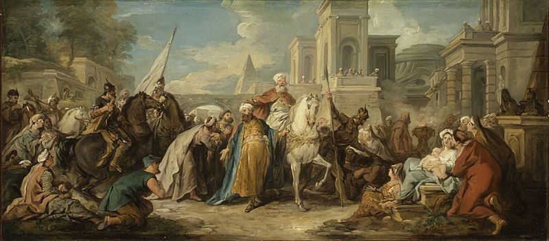 File:Jean-François de Troy - The Triumph of Mordecai.jpg