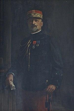 Jean Auguste Berthaut - Jean Auguste Berthaut