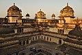 Jehangir Mahal, Orchha.jpg
