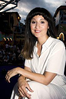 Jennifer Brown (singer) Swedish singer