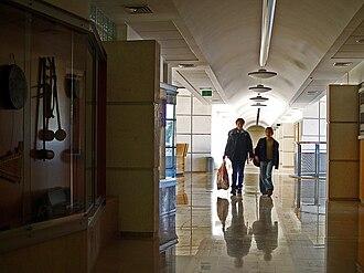 Jerusalem Academy of Music and Dance - Jerusalem Academy of Music and Dance – high school