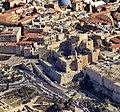 Jerusalem Citadel and Tower of David.JPG