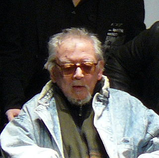 Jesús Franco Spanish filmmaker, composer, and actor