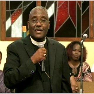 J. Delano Ellis Pastor, Administrator, Military Chaplain, Bishop, Establishmentarian, Educator and Father-in-God to thousands.