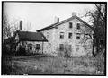 Jesse Smith Cobblestone Inn, Big Bend, Waukesha County, WI HABS WIS,67-BIGB.V,1-3.tif
