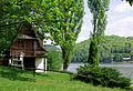 Jezioro Rożnowskie w Rożnowie 20140501 2601.jpg