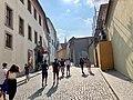 Jiřská, Pražský Hrad, Hradčany, Praha, Hlavní Město Praha, Česká Republika (48791868771).jpg