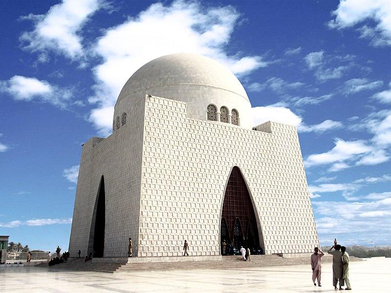 Jinnah Mausoleum.JPG