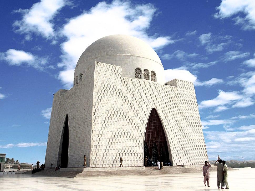 Jinnah Mausoleum