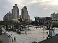 Jiufengyuan Calligraphy Square Shanghai.jpeg