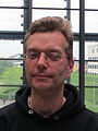 Joachim Heintz auf der Linux Audio Conference 2014 in Karlsruhe.jpg