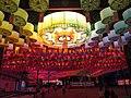 Jogye Temple near Buddha's birthday, Seoul.2.jpg