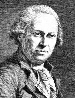 Johann Friedrich Gmelin - Johann Friedrich Gmelin (1748–1804)