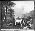 Johann Heinrich Roos - Abendlandschaft mit Vieh - 767 - Bavarian State Painting Collections.jpg