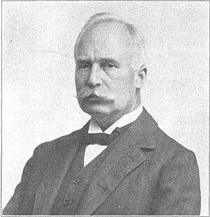 Johann Hoffmann (neurologist) - Johann Hoffmann (1857-1919)