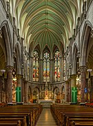 John's Lane Church Interior 2, Dublin, Ireland - Diliff.jpg